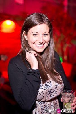 kelsey silver in Pre-SXSW Startup Mixer