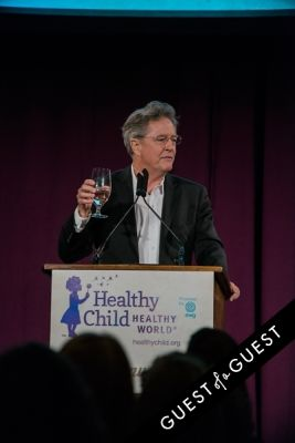 ken cook in Healthy Child Healthy World 23rd Annual Gala
