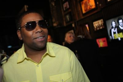 kenan thompson in John Varvatos & Saturday Night Live Event, LIVE FROM NY: A DECADE OF PORTRAITS