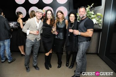 kendra bridelle in Celebrate Your Status w/ Status Luxury Group & Happy Hearts Fund