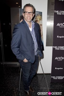 kenneth cole in Avion Espresso Presents The Premiere of The Company You Keep