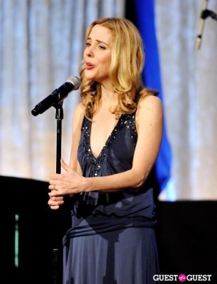 kate moss in Children of Armenia Fund 10th Annual Holiday Gala