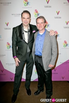 michael nice in Validas and Seven Bar Foundation Partner to Launch Vera