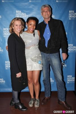 kerry kennedy in The RFK Young Leaders Spring Party 2013
