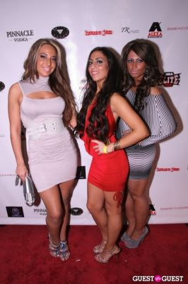 tracy dimarco in 1st Annual Pre-NFL Draft Charity Affair Hosted by The Pierre Garcon Foundation