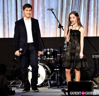 anahit vardanyan in Children of Armenia Fund 10th Annual Holiday Gala