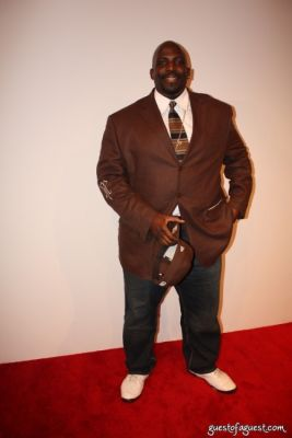 kevin brown in Gen Art presents Fall for New York at Skylight West sponsored by Three-O Vodka
