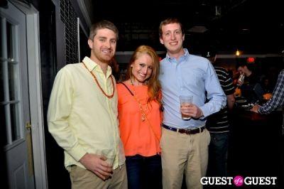 leigh genetti in BYOO Orange Crush Party II