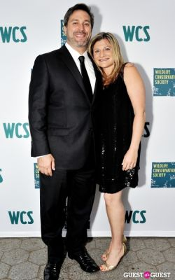 kevin lawner in Wildlife Conservation Society Gala 2013