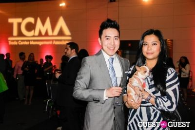 kevin ng in Sugar & Champagne Affair