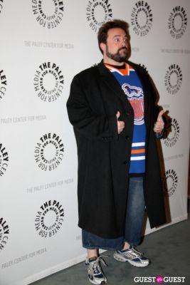 "kevin smith in Premiere Event: ""Batman: The Dark Knight Returns, Part 2"""