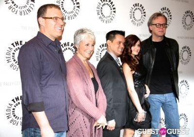 """ariel winter in Premiere Event: """"Batman: The Dark Knight Returns, Part 2"""""""