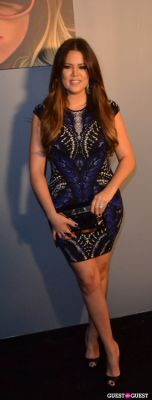 khloe kardashian in Khloe Kardashian Hosts the HPNOTIQ Harmonie Launch Event