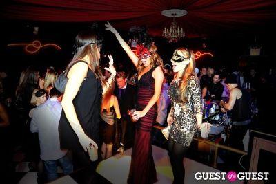 kiara horwitz in Fete de Masquerade: 'Building Blocks for Change' Birthday Ball