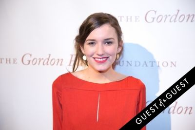 kick kennedy in Gordon Parks Foundation Awards 2014