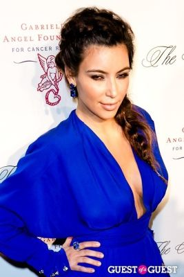 Gabrielle's Angel Foundation Hosts Angel Ball 2012