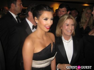 kim kardashian in WHCD Weekend