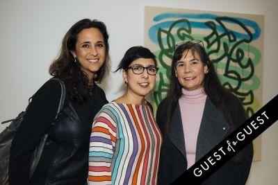 michelle fierro in LAM Gallery Presents Monique Prieto: Hat Dance