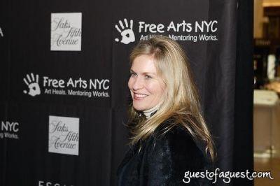 kim vernon in Escada Event at Saks Fifth Avenue