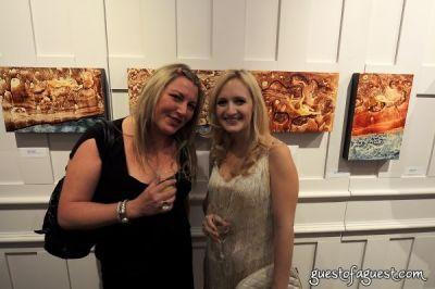 kimberlee paige-hanson in Erotic Art @ National Arts Club