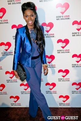 kimberly goldson in God's Love Golden Heart Achievement Awards