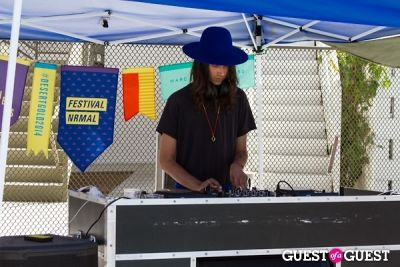 kindness in Coachella: Desert Gold at The Ace Hotel