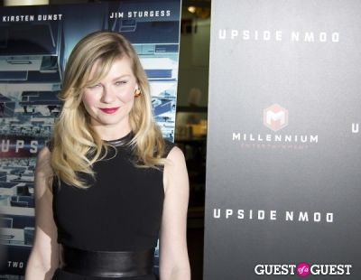 "Quintessentially hosts ""UPSIDE DOWN"" - Starring Kirsten Dunst and Jim Sturgess"