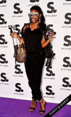 krissy lewis in Stylight U.S. launch event