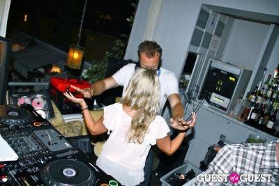 kristen peck in Skybar Presents: GofG LA Guest DJs