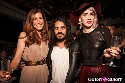 pasha nassim in Los Angeles Ballet Cocktail Party Hosted By John Terzian & Markus Molinari