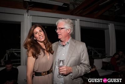winston chappell in Los Angeles Ballet Cocktail Party Hosted By John Terzian & Markus Molinari