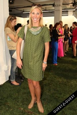 kristen seredynski in NYFW Style From the Tents: Street Style Day 2
