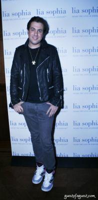 kristian laliberte in Lia Sophia Fashion Show at the Plaza