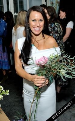 kristie wagner in Monica + Andy Baby Brand Celebrates Launch of