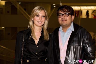 kristin brunner in Danh Vo Winner of Hugo Boss Prize 2012