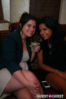 ayisha alvi in Pop Up Party at Kiss and Fly