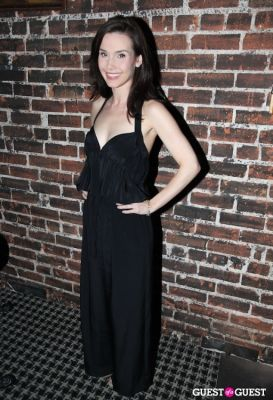 kristina anapau in City Cosmetics' Dragon's Blood Beauty Elixir Preview Party