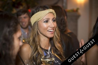 kristina lopez in You Should Know Launch Party Powered by Samsung Galaxy