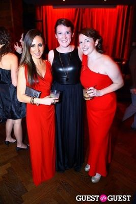 jennie kelly in Team Fox Young Professionals of NYC Fall Gala
