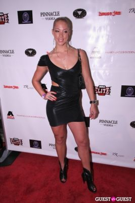 krystal lavenne in 1st Annual Pre-NFL Draft Charity Affair Hosted by The Pierre Garcon Foundation