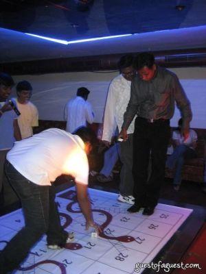 sudheer raju-konudula in JIVA Tech Conference