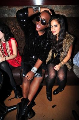 kyle bryan in NYC Prep's Camille Hughes 18th Birthday Party