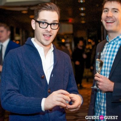 kyle jaster in Whisp Launch Party