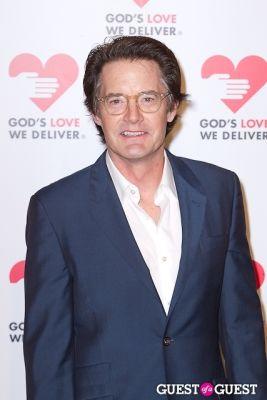 kyle maclachlan in God's Love We Deliver 2013 Golden Heart Awards