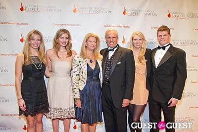 mareill kiernan in Christopher and Dana Reeve Foundation's A Magical Evening Gala