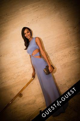 lais ribeiro in Brazil Foundation XII Gala Benefit Dinner NY 2014