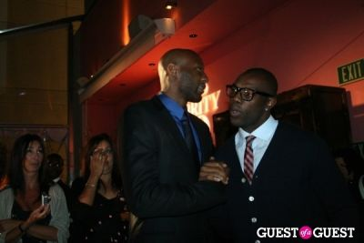 lamar odom in Forbes Celeb 100 event: The Entrepreneur Behind the Icon