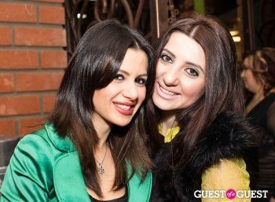 lana darbinyan in Food Haus Cafe Celebrates Grand Opening in DTLA