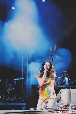 lana del-rey in Coachella 2014 Weekend 2 - Sunday