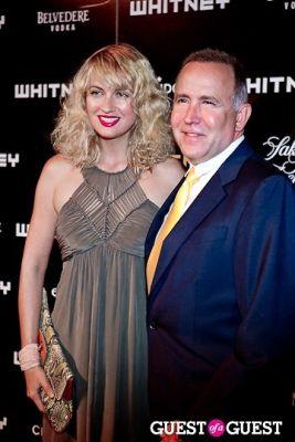 lana smith in Whitney Art Party at Skylight Soho